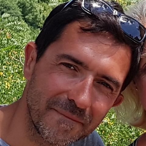Arnaud Sigwald